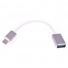 Адаптер Upex OTG USB Type-C - USB3.0 (UP10125)