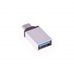 Адаптер Upex OTG USB Type-C - USB3.0 (UP10124)