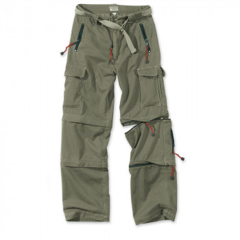 Штани Surplus Trekking Trousers OD Зелений (05-3595-01)