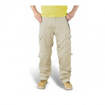 Штани Surplus Trekking Trousers BEIGE Бежевий (05-3595-14)