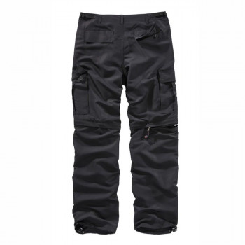 Штани Surplus Outdoor Trousers Quickdry Schwarz Чорний (05-3605-03)