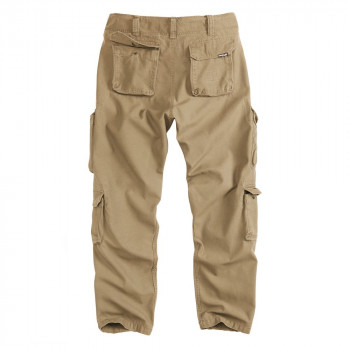 Штани Surplus Airborne Slimmy Trousers Beige Gewas Бежевий (05-3603-74)