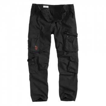 Штани Surplus Airborne Slimmy Trousers Schwarz Gewas Чорний (05-3603-63)