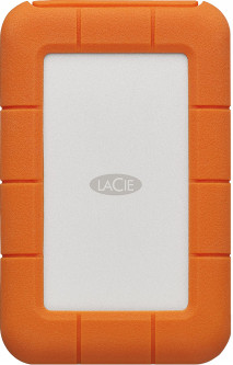 LaCie Rugged Thunderbolt 1TB USB-C (STFS1000401) External
