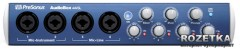 Аудиоинтерфейс PreSonus AudioBox 44VSL - 4x4 USB (208681)