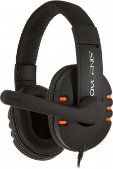 Ovleng X6 Black-orange (nox6bo)