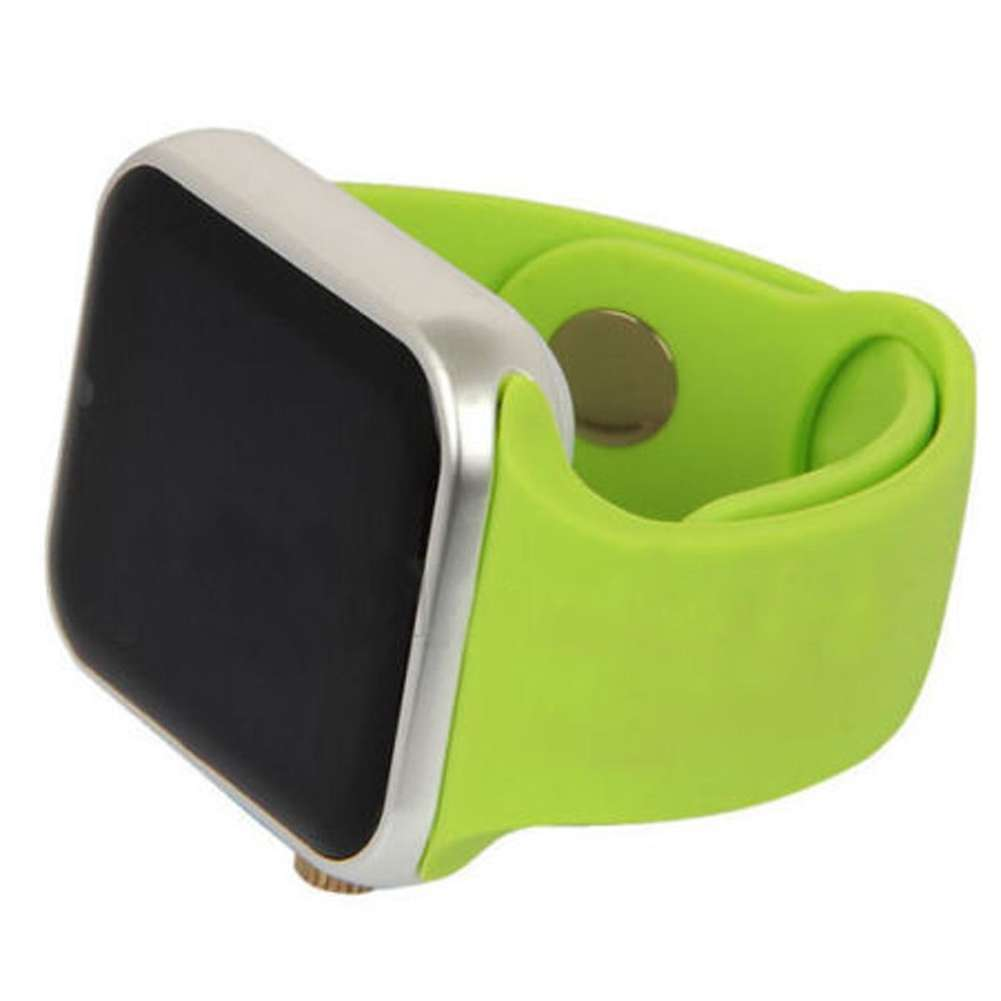 Смарт-часы Smart Watch Lemons A1 New Line Plus 2018 Green (s01s01v045) 83e3d18f4fe