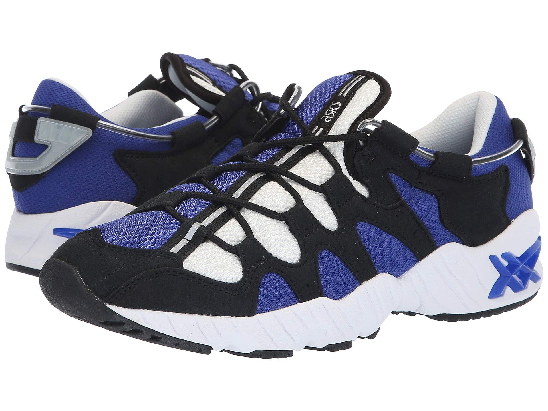 Кроссовки Onitsuka Tiger by Asics GEL-Mai Surf The Web Black 2e38bf457df25