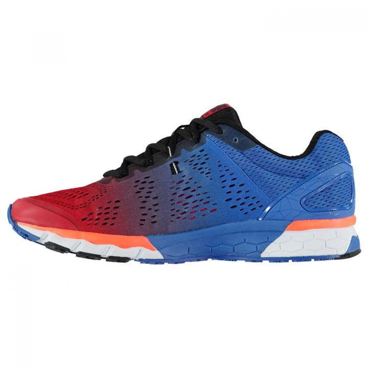 Кроссовки Karrimor Tempo 5 Support Road Running Navy Red 80bc054242394