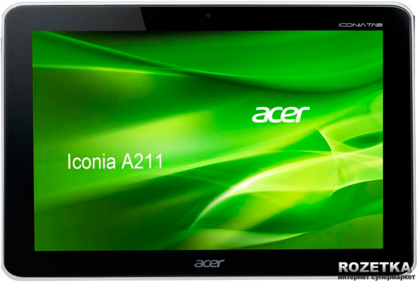 Driver for Acer Iconia Tab A211