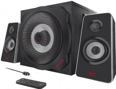 Trust GXT 638 Digital Gaming Speaker 2.1 Black (19755)