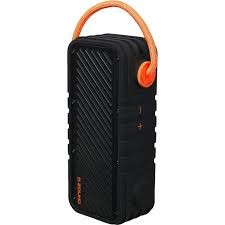 Zound Shock X1 Black/Orange
