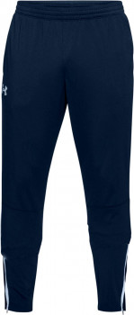 Спортивные брюки Under Armour Sportstyle Pique Track Pant 1313201-408 L  Синие (191169558294) 056ceb759f8e6