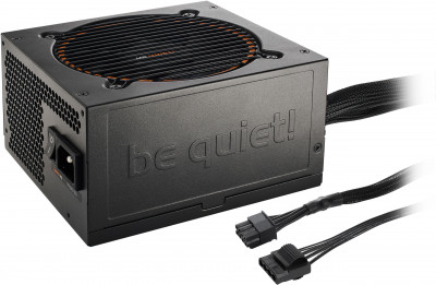 be quiet! Pure Power 11 600W CM (BN298)