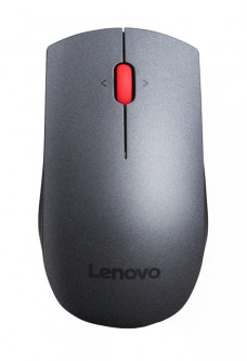 Мышь Lenovo Professional Wireless Grey (4X30H56886)