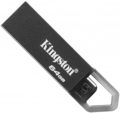 Kingston DataTraveler Mini RX 64GB USB 3.0 (DTMRX/64GB)