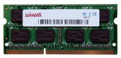 TakeMS 4Gb SO-DIMM DDR3 1333MHz 4096MB 2Rx8 (TMS4GS364E082-139)