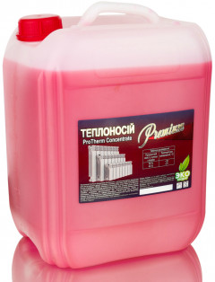 Концентрат теплоносителя TM Premium ProTherm Concentrate 10 л.