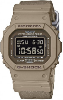 CASIO G-SHOCK DW-5600LU-8ER