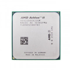 Процессор AMD Athlon II X2 220 2.8Ghz (ADX220OCK22GM) Tray Socket AM3