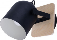 Бра TK Lighting SPECTRO Black 2629 71905-01