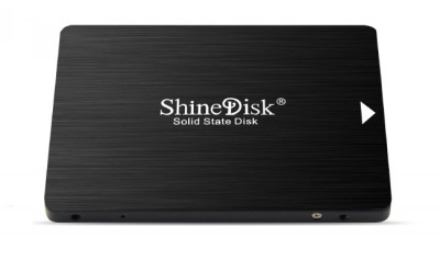 SSD Shine Disk 120 Gb 3D nand