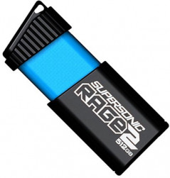 Patriot SuperSonic Rage 2 512GB USB 3.0 (PEF512GSR2USB)
