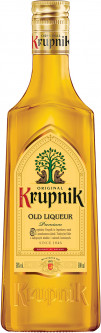Ликер Krupnik Old Liqueur (Honey) 0.5 л 38% (5900595002432)