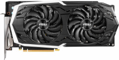 MSI PCI-Ex GeForce RTX 2070 Armor 8GB GDDR6 (256bit) (1410/14000) (USB Type-C, HDMI, 3 x DisplayPort) (GeForce RTX 2070 ARMOR 8G)