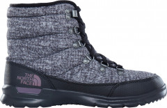 Ботинки The North Face Women's Thermoball™ Lace II T92T5L 36 (5) 22 см YSR Burnished Houndstooth Print/Black Palm (190850529568)