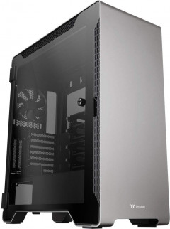 Корпус Thermaltake A500 Aluminum Tempered Glass Edition (CA-1L3-00M9WN-00)