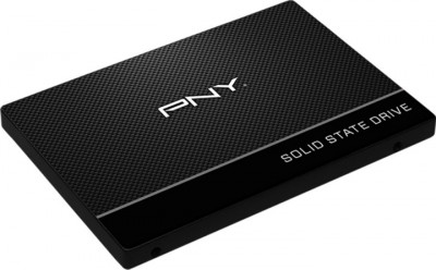 "PNY CS900 120GB 2.5"" SATAIII 3D NAND TLC (SSD7CS900-120-PB)"
