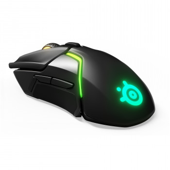 Миша SteelSeries Rival 650 Black (SS62456)