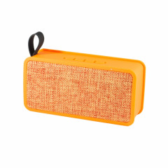 Wiss JC-200 Mid Bluetooth Speaker Orange (PBS-000028)