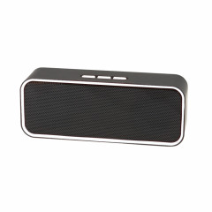 Wiss H955 Mid Neon Bluetooth Speaker White (PBS-000035)