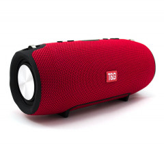 T&G Extreme Bluetooth Speaker Red (PBS-000066)