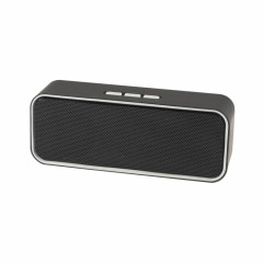 Wiss H955 Mid Neon Bluetooth Speaker Grey (PBS-000033)