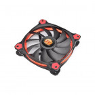 Кулер Thermaltake Riing Silent 12 Pro Red (CL-P021-CA12RE-A) - изображение 7