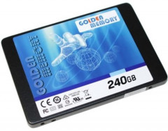 "Golden Memory 240GB 2.5"" SATAIII TLC (AV240CGB)"