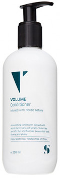Кондиционер InShape Volume Conditioner 250 мл (7350078000123)