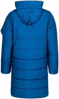 Куртка Alpha Industries N-3B Reverb Parka MJN48504C1 Blue No.9