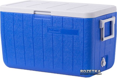 Набір Coleman 48 Quart Cooler Combo Blue (2000036078)