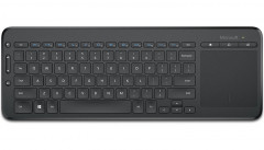 Клавиатура Microsoft All-in-One Media Keyboard (N9Z-00001)