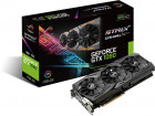 Asus PCI-Ex GeForce GTX 1080 ROG Strix 8GB GDDR5X (256bit) (1607/10010) (DVI, 2 x HDMI, 2 x DisplayPort) (STRIX-GTX1080-8G) - зображення 8