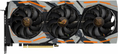 Asus PCI-Ex GeForce RTX 2080 Ti ROG Strix Call of Duty Black Ops 4 Limited Edition 11GB GDDR6 (352bit) (1350/14000) (2 x HDMI, 2 x DisplayPort, 1 x USB Type-C) (COD-BO4-ROG-STRIX-RTX2080TI)