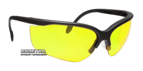 Очки Remington T-40 Safety Glasses Amber Lens (T40-40)