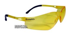 Очки Remington T-76 Safety Glasses Amber Lens (T76-40)