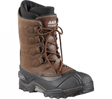 Мужские сапоги Baffin Control Max Snow Boot Worn Brown 44.5 (100196) bd2cce723ee68