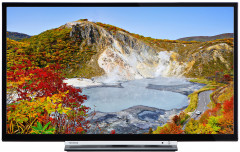"Телевизор Toshiba 24W3753DG 24"", Smart TV, HD! (8003663800298) - Уценка"