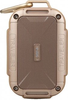 Mifa F7 Outdoor Bluetooth Speaker Gold